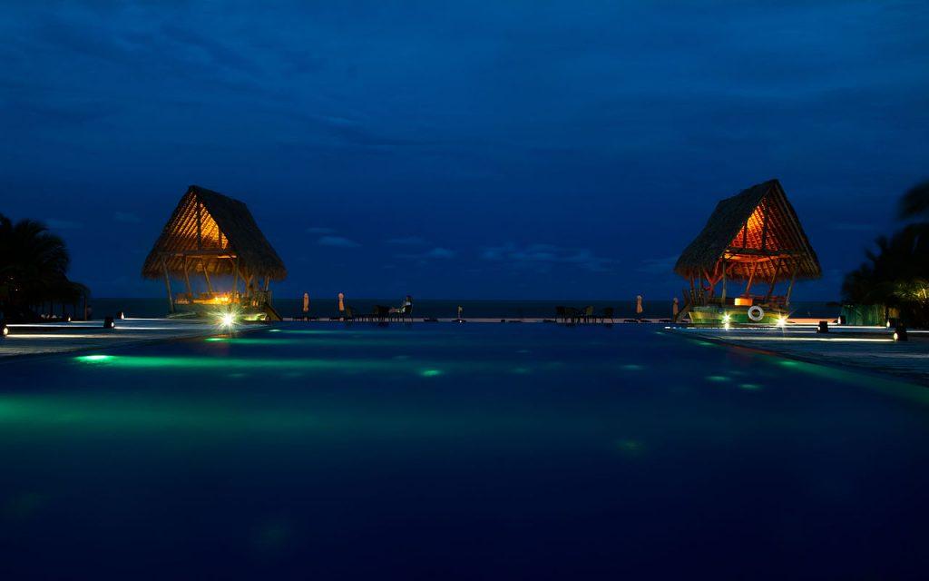Maalu Beach Resort, Pasikuda