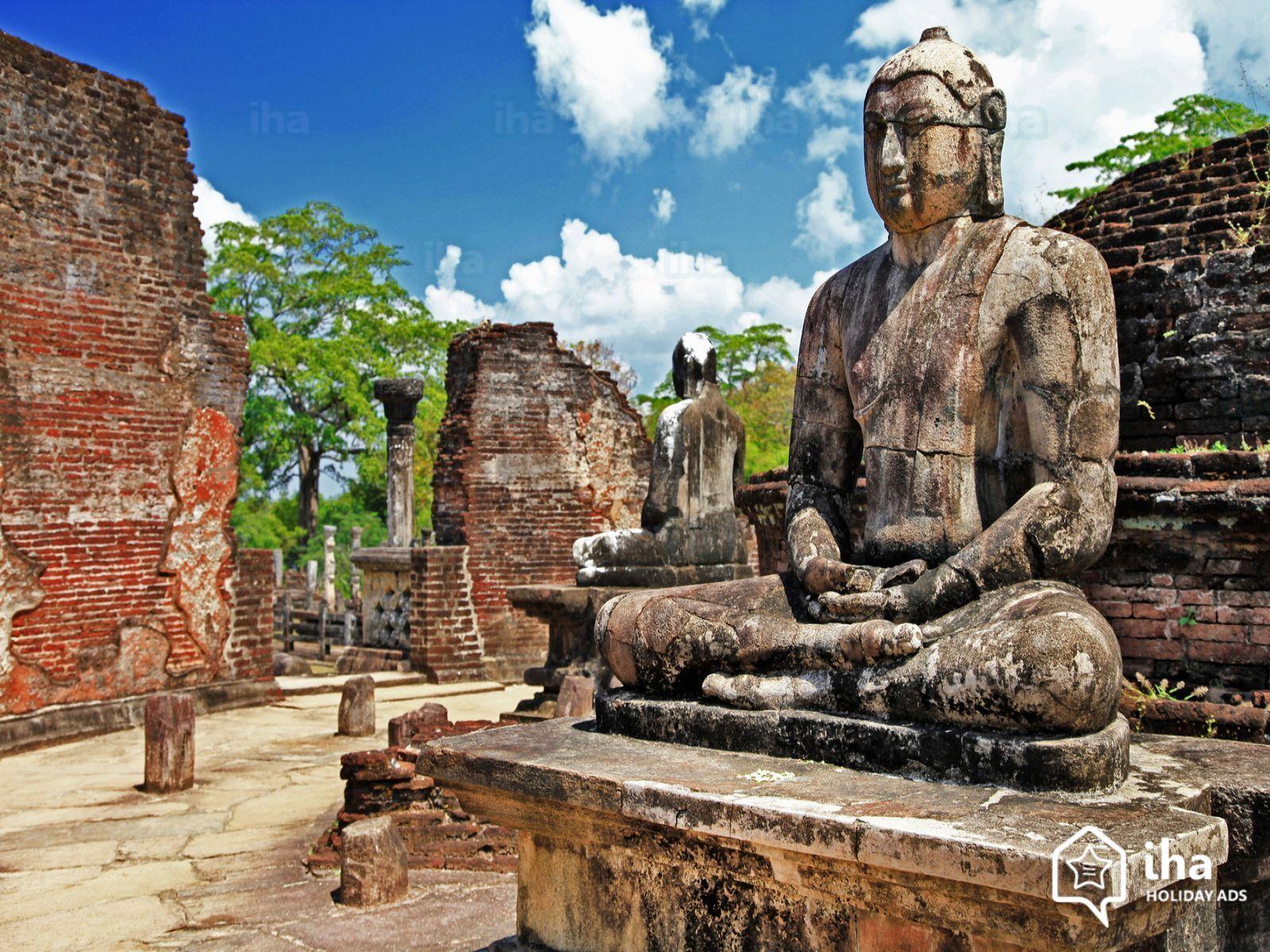 History of Sri Lanka's Vibrant History
